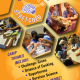 Win a Summer Camp from Sci-Tech Discovery Center