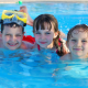 Keep Kids Active with Swimming this Summer