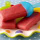 Summer Recipes: Tofu and Berry Popsicles