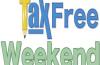 Sales Tax Free Weekend August 9-11, 2019