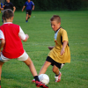 Tips on Taking Great Photos of Kids Playing Sports