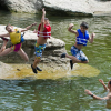 Swimming in State Parks is a Great Way to Beat the Summer Heat