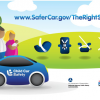 National Car Seat Check Saturday Sept. 21st