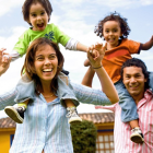 10 ways to improve your parenting skills