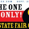 State Fair of Texas Opens Friday