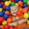 Sense-Able Gym, an open play concept
