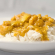 Chicken Curry with Cauliflower