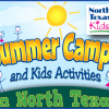 2014 Guide to DFW Summer Camps and Kids Activities
