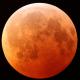"Lunar Eclipse ""Blood Moon"" on April 15th"