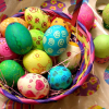 Decorating Easter Eggs: How to Boil and Hollow Out an Egg, And Make Your Own Dye