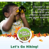 National Wildlife Federation Hike & Seek this Fall