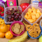 Non-Sandwich Lunch Box Ideas for Kids