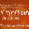 Spooky Symphony: Presented by Plano Symphony Orchestra