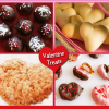 Kid Friendly Valentine's Day Recipes