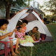 Tips for Backyard Camping Fun with Your Child