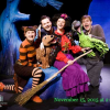 Win Tickets to See Room on the Broom at the Eisemann Center