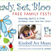 Free Family Festival at Kimbell Art Museum this Saturday