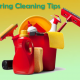 9 Spring Cleaning Tips from Local Moms