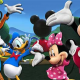 Mickey's Sport-y-Thon DVD 2-DAY FLASH Giveaway!