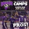 FREE Week of Soccer Camp!