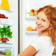 Six Tips that Won't Leave your Fridge Frozen in Clutter