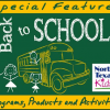 Back-to-School Special Feature!