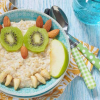 Healthy Kid Friendly Breakfast Ideas