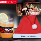 A Bad Moms Christmas – Girls Night Out & Trip Giveaway