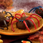 Halloween Recipes for Kids with Braces