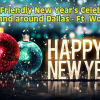 Family Friendly New Year's Eve Events DFW