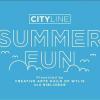 CityLine Summer Fun in the Plaza