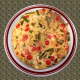 Asparagus Frittata, Great for Breakfast or Brunch