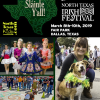 2 Day Flash Giveaway for Tickets to North Texas Irish Festival