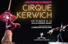 Lone Star Circus Presents Cirque Kerwich