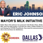 Free Milk for Dallas Families