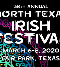 Celebrate Culture and Tradition at North Texas Irish Festival
