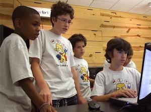 kids create computer games