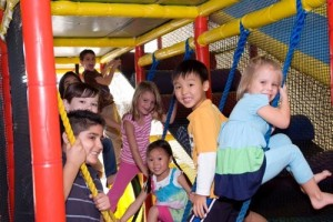 drop in playcare
