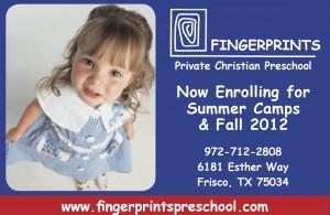 Summer Camps preschool